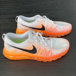Nike Fly Knit Max Fitsole 2 Mens Shoes